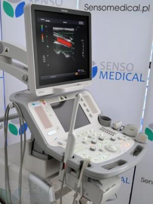 Ultrasonograf klasy PREMIUM Toshiba Aplio MX SSA-780A